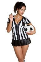 Referee Girl